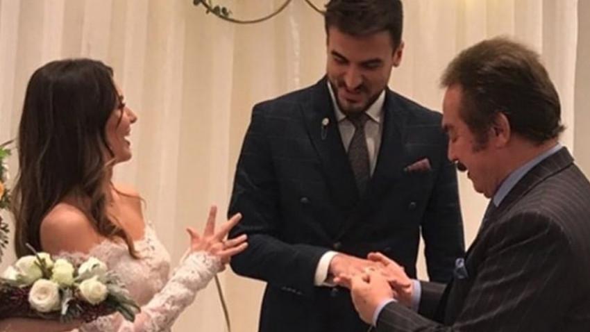 Orhan Gencebay 'ayrılık nikahı'nı kıydı!