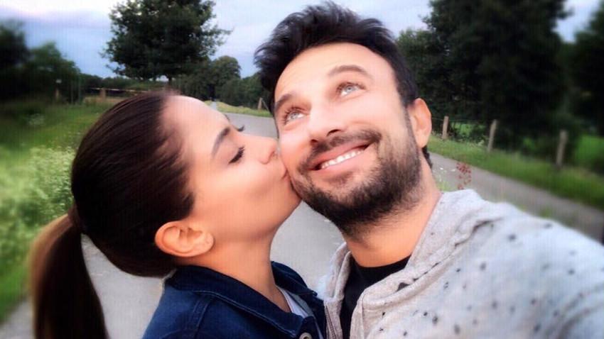Tarkan'ın eşi Pınar Tevetoğlu'dan ikinci bebek sinyali!
