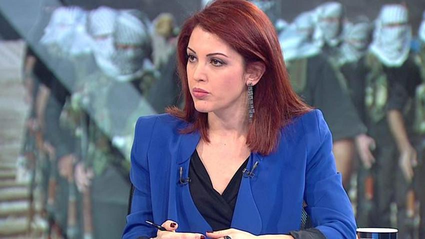 Nagehan Alçı'dan bomba 'Öcalan ve AK Parti' iddiası