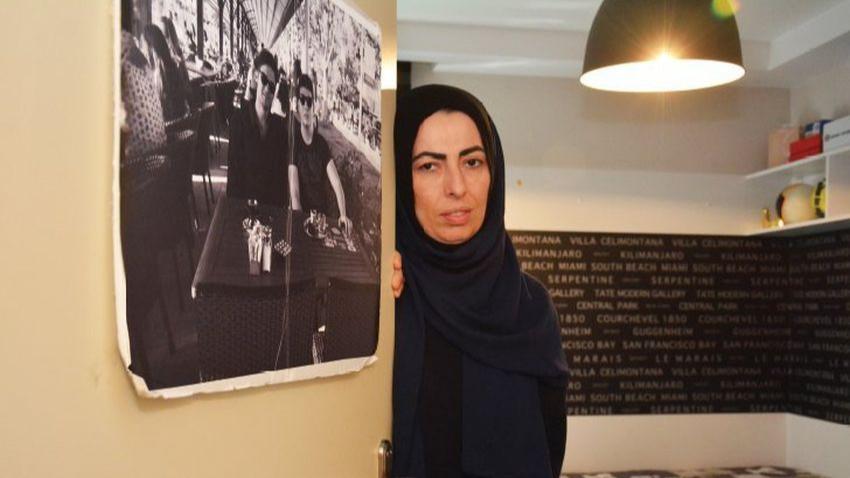 Nihal Olçok'un çıkışı sosyal medyayı salladı