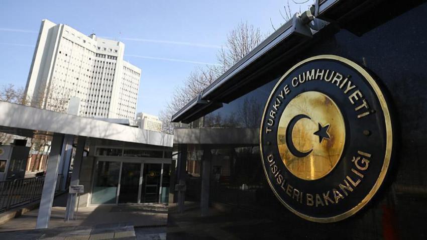 Dışişleri'nde dev FETÖ operasyonu! 249 kişi hakkında gözaltı kararı!