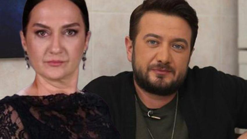 Onur Büyüktopçu'dan Yeşim Gül'e destek!