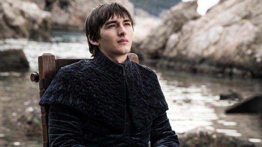 Game of Thrones'un Bran Stark'ı: Finali şaka sandım