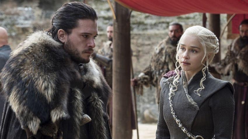 Hayranlarına müjde! 'Yeni Game Of Thrones' için tarih belli oldu!