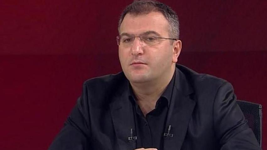 Cem Küçük'ten kritik İBB Medya sorusu! AK Partili vekiller nerede?
