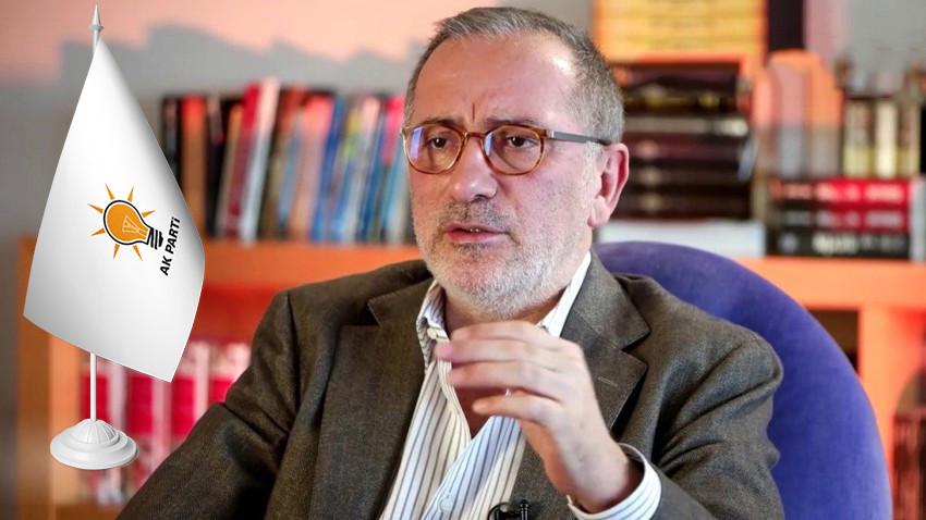 Altaylı'yı yanlışlıkla arayan AKP'liden şok sözler