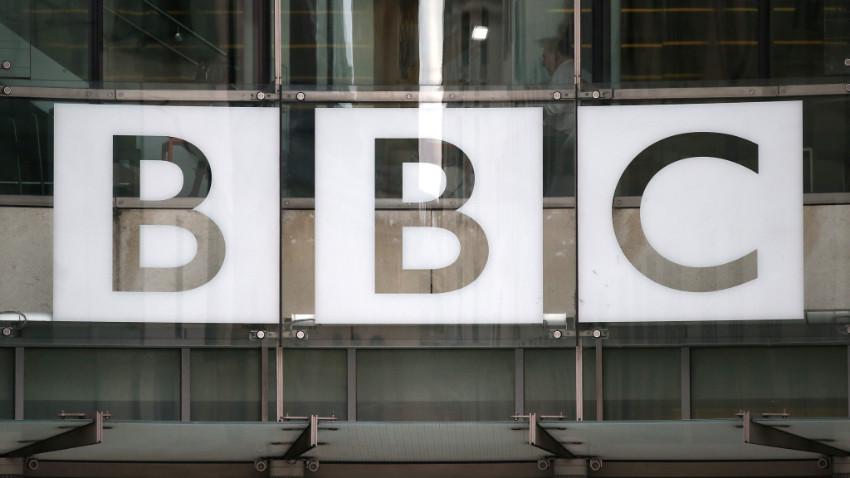 """BBC'de """"maaş"""" krizi"""