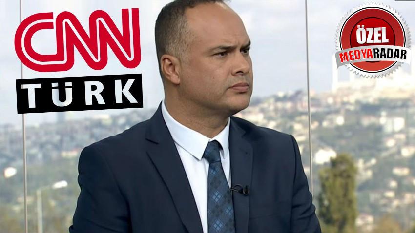 CNN Türk Genel Müdürü'nden Medyaradar'a 'İmamoğlu' açıklaması! (Medyaradar/Özel)