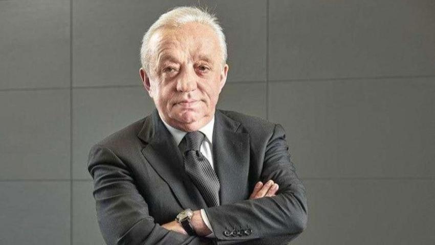 Ünlü işadamı Mehmet Cengiz'e şok! 30 yıllık eşinden zina nedeniyle boşanma davası!