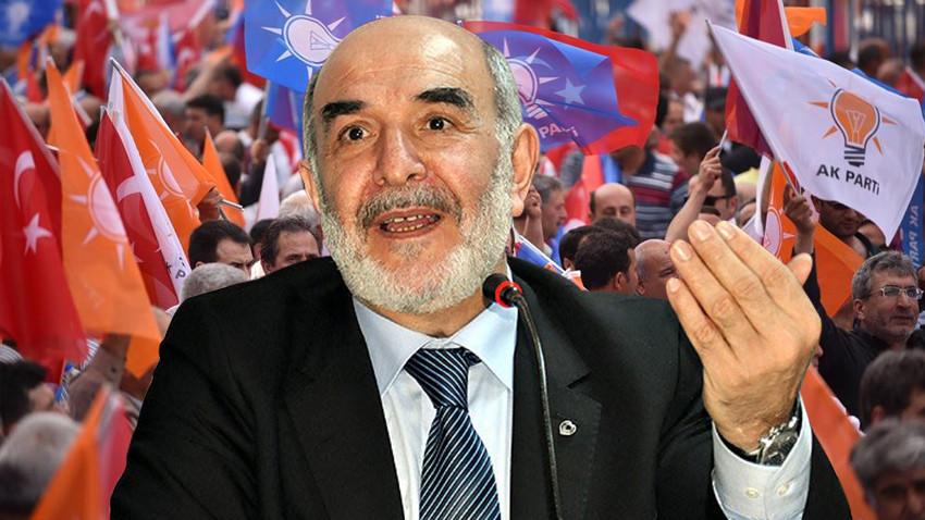 Ahmet Taşgetiren, AKP bünyesindeki iki hareketi yazdı: Hazırlık yapıyorlar