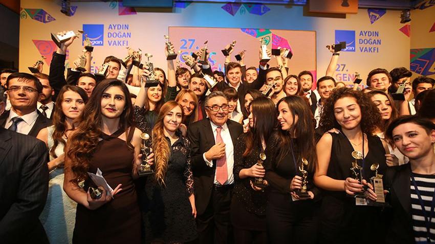TGC-ADV'den ortak Genç İletişimciler Yarışması
