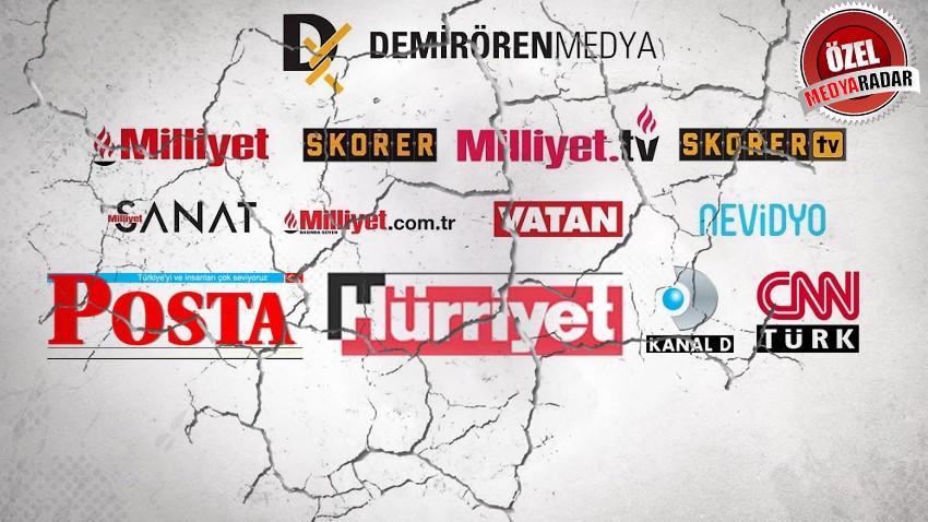 Demirören kemer sıkıyor, gazeteciler inliyor! DHA'da büyük kriz 'geliyorum' diyor!