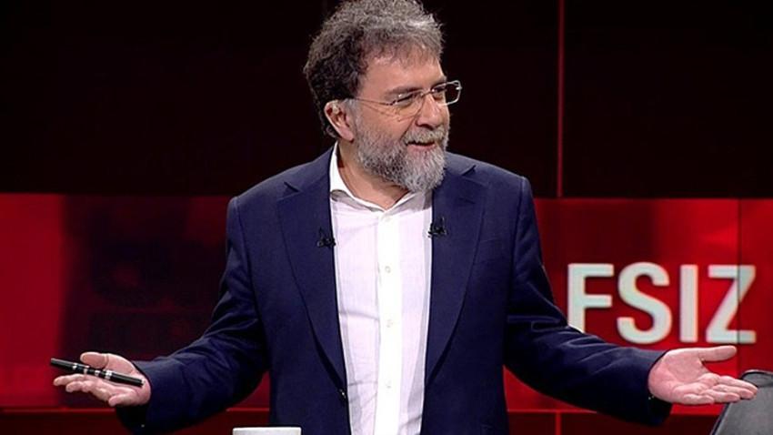Ahmet Hakan'dan o iddialara yanıt! Demirören Medya Grubu'nun başına mı geçiyor?