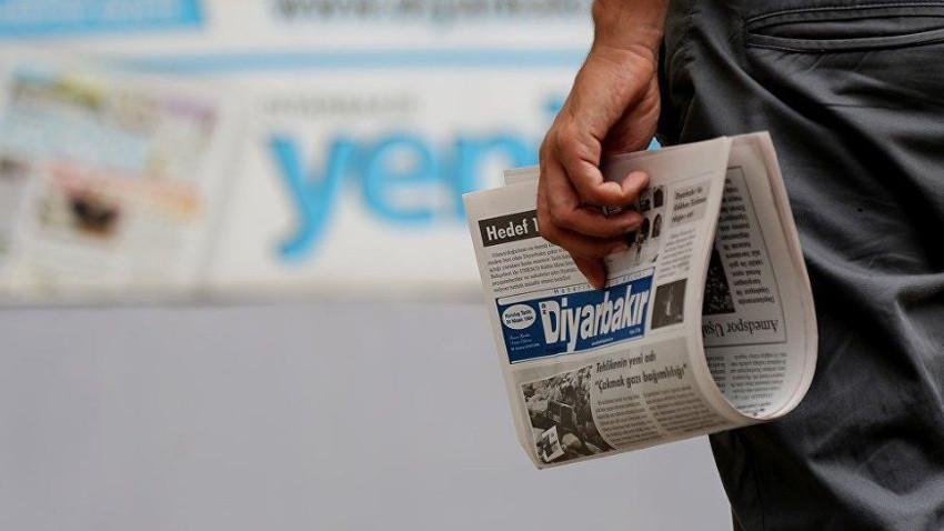 Yerel gazeteler isyan etti: Böyle devam ederse kilit vuracağız