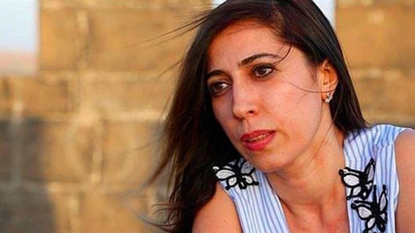 Gazeteci Nurcan Baysal gözaltına alındı
