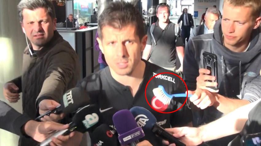 İzlandalı muhabirlerden açıklama üstüne açıklama