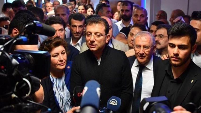 """""""Ebru Gündeş bile VIP kullanıyor, İmamoğlu Sarraf'tan daha mı tehlikeli?"""""""