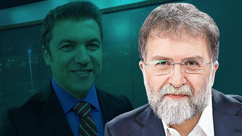 Ahmet Hakan'dan İsmail Küçükkaya'ya: Herkes kendini kurtaracak, olan sana olacak
