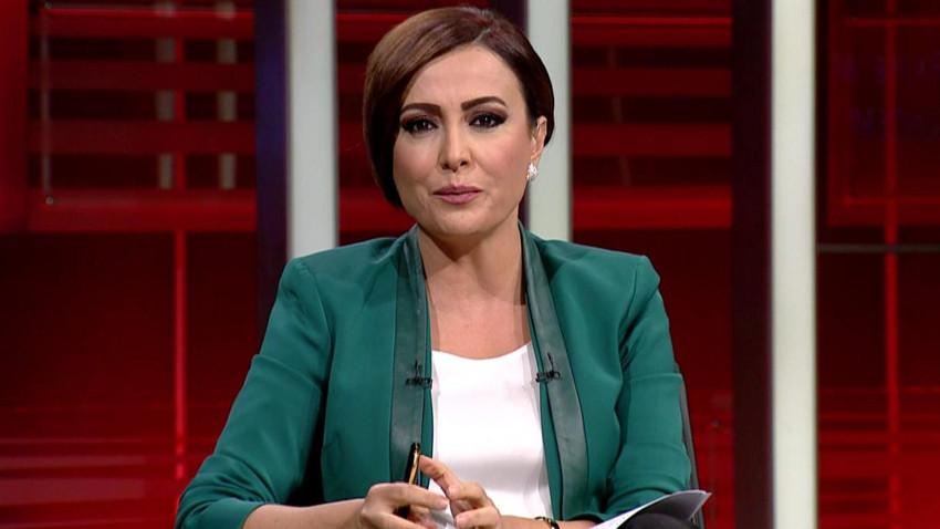 Didem Arslan'dan ortak yayına eleştiri!