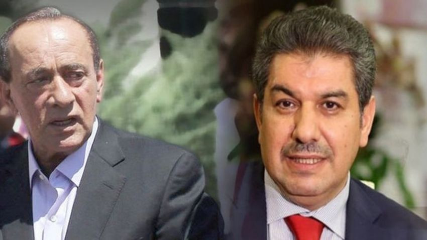 Alaattin Çakıcı'dan AK Partili Tevfik Göksu'ya tehdit!