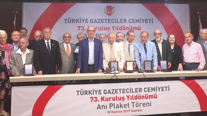 TGC'nin 73. kuruluş yıldönümü kutlandı
