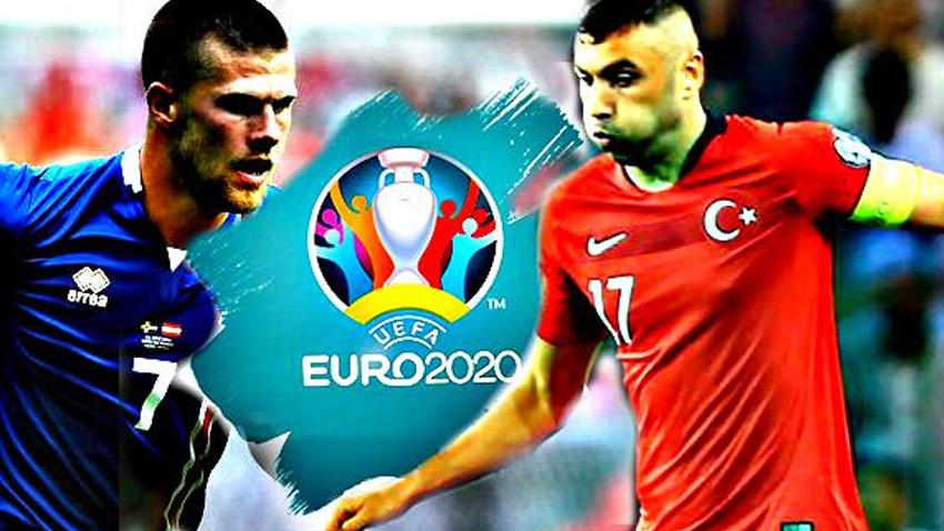 İzlanda Türkiye maçı bugün saat kaçta, hangi kanalda?