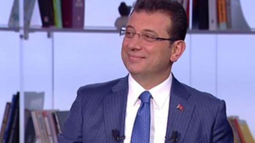 Ekrem İmamoğlu'ndan ortak yayınla ilgili flaş iddia!