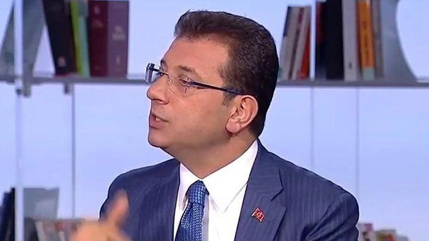 TRT'den Ekrem İmamoğlu'nun iddialarına videolu cevap!