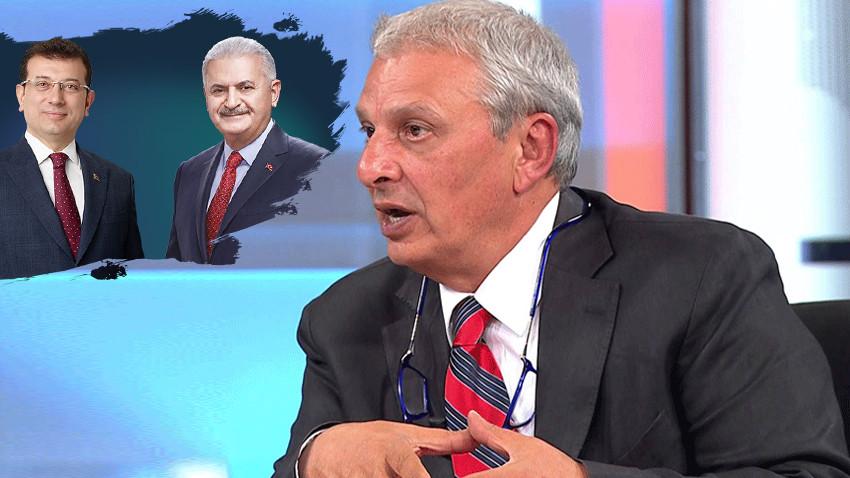 Can Ataklı'dan kritik 'ortak yayın' uyarısı: Sıra İmamoğlu'na geldiğinde...