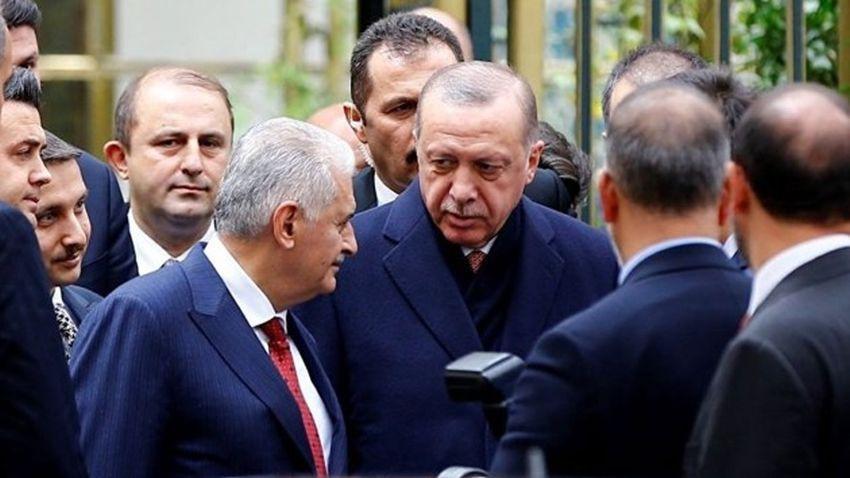 Cumhurbaşkanı Erdoğan ve Binali Yıldırım arasında Süleyman Soylu krizi mi var?