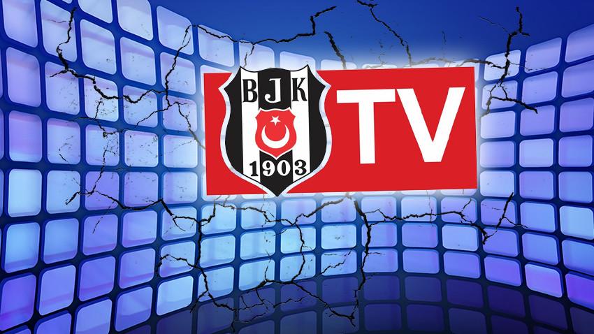 BJK TV yayın hayatına son verdi! 40 kişi işsiz kaldı!