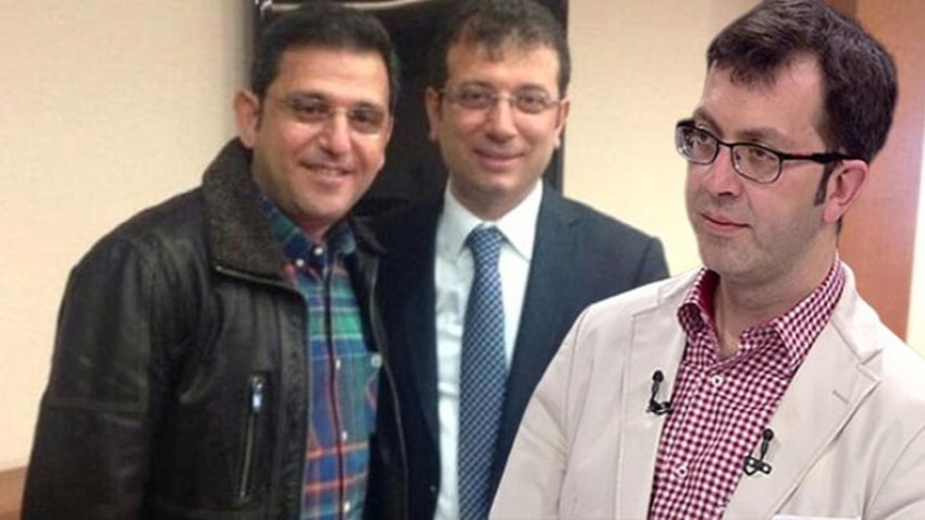 Turgay Güler'den Portakal'a İmamoğlu çağrısı! 'Gönder yayınlayayım'