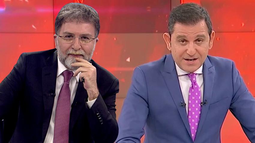 """Ahmet Hakan'dan sert eleştiri! """"Portakal'ın Kabataş'ı mı denir, Kabataş'ın..."""""""