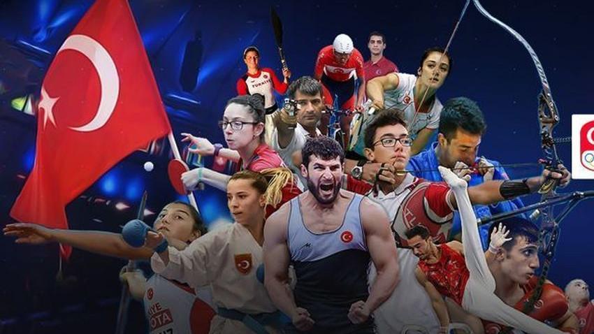 2. Avrupa Oyunları'nın hangi kanalda yayınlanacağı belli oldu!