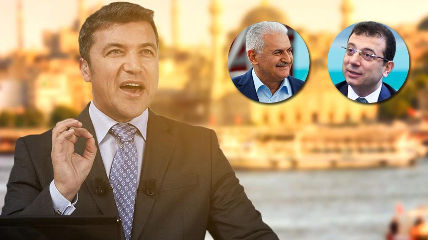"""Cumhurbaşkanlığı'ndan ortak yayın açıklaması: Küçükkaya, """"Binali Yıldırım daha iyiydi"""" dedi"""