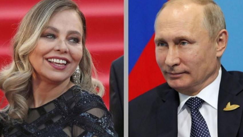 Ornella Muti çıldırdı! Putin için başını belaya soktu
