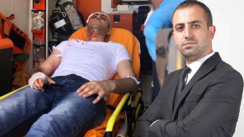 Kuvvet komutanlarından gazeteci Alan ve Akit TV'ye dava