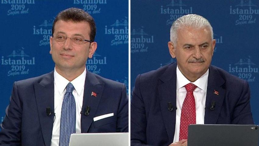 Murat Bardakçı tarihi buluşmayı topa tuttu!
