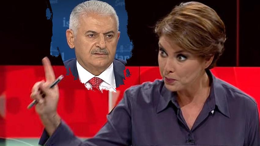 Ünlü gazeteciden olay Yıldırım tweeti!