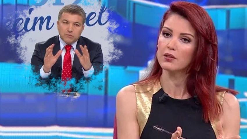 Nagehan Alçı Türkiye'nin konuştuğu otel haberinin hikayesini açıkladı