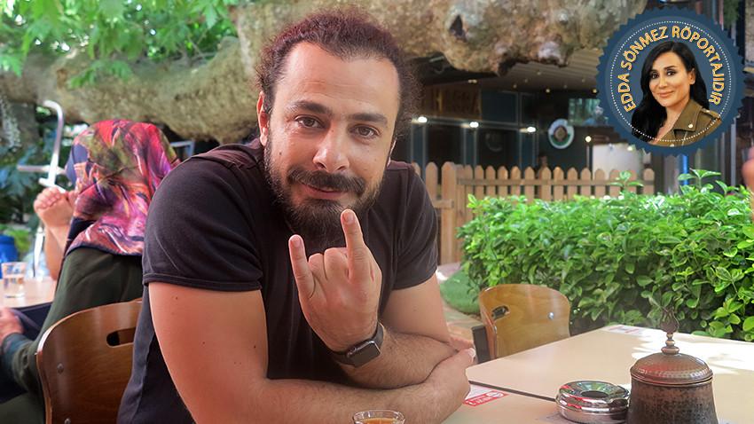 Ünlü oyuncu Medyaradar'a konuştu: Takipçileri çok olan insanlara film yapıyorlar