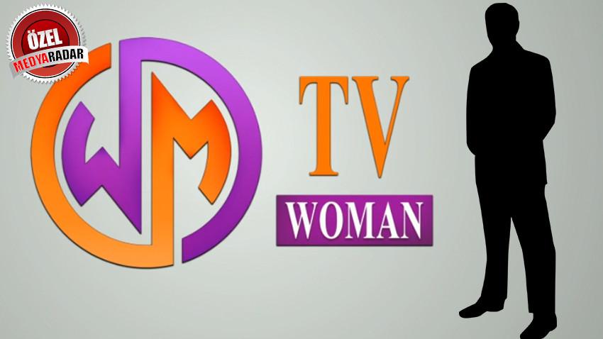 CNN Türk'ten ayrılmıştı; Hangi deneyimli isim Woman TV ile anlaştı?