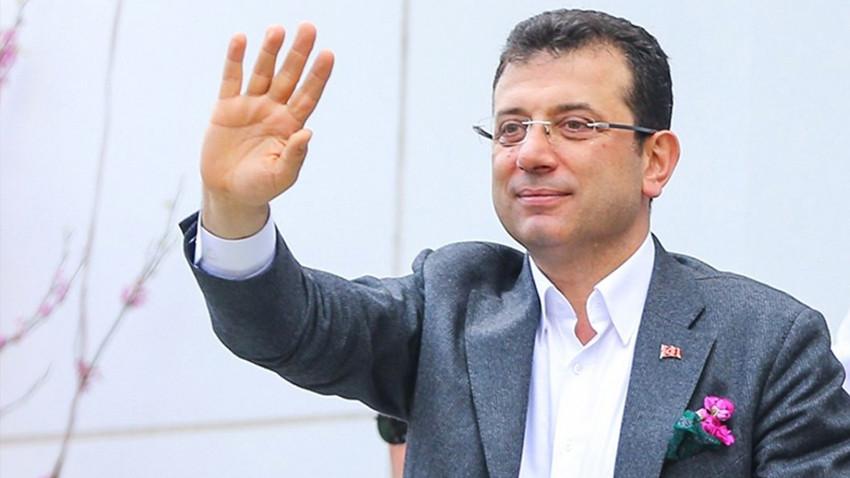Sabah'tan olay iddia: İmamoğlu'nun diploması şaibeli!