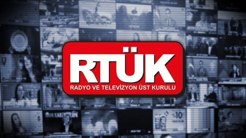 RTÜK'ten medyaya çağrı! Reyting kaygısı insanlık onurunun önüne geçmemeli!