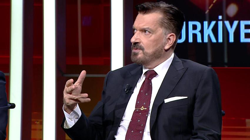 SONAR'ın sahibi Hakan Bayrakçı'dan İstanbul anketi açıklaması! Aldığım bilgilere göre...