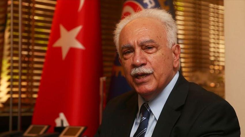 Perinçek'ten çok tartışılacak Öcalan sözleri!