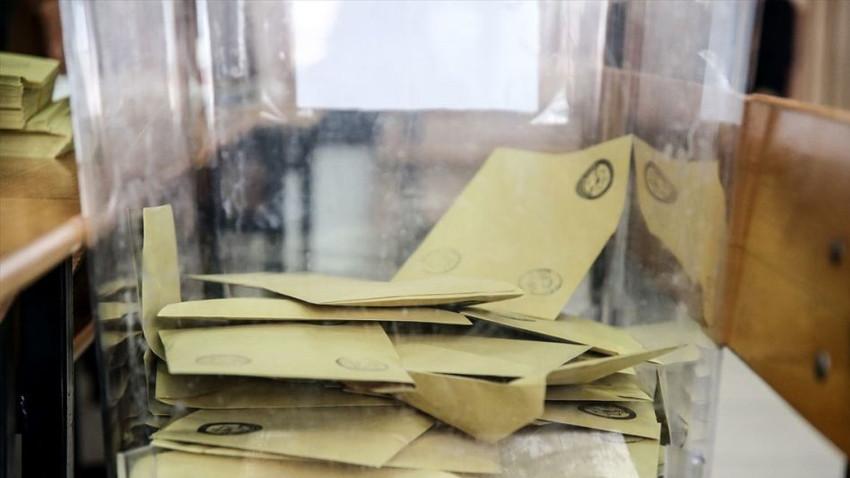 'Erken seçim' paylaşımı gündem yarattı! Tarih verdi!