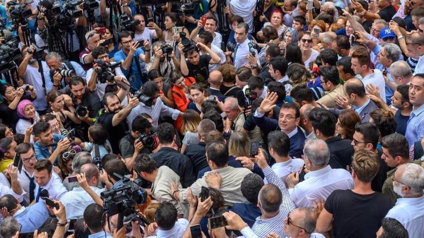 YSK Başkanı İstanbul'da seçimin kesin sonucunu açıkladı