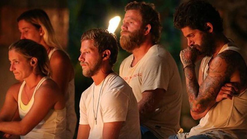 Son 3 gün! Survivor'da kim elendi, finalistler kimler oldu?