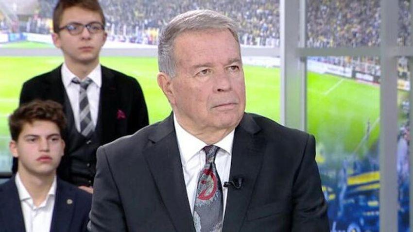 Fenerbahçeli efsane futbolcu Şükrü Birand hayatını kaybetti